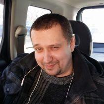 Александр Меркулов