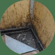 Восстановление лифта